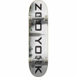 Skateboard complet Zoo York Fog Factory 7.75