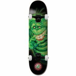 Skateboard complet ElementSlimer Ghostbuster8.5″