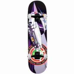 Skateboard complet Element X Ghostbuster Ecto 1 8.25″