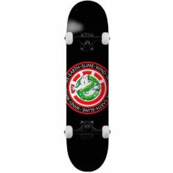 Skateboard complet Element Ghostbuster noir 8.25″