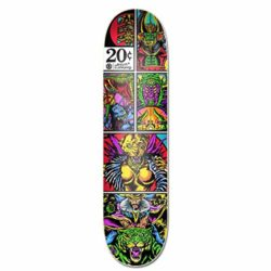 Element Jaakko L'More Supreme Cosmic 8.38″ shape