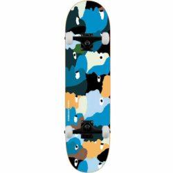 Skateboard complet Polar Oskar Rozenberg Heads 8.25″