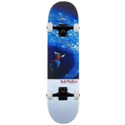 Skateboard Complet Real Kyle Walker Sorcerer 8.0