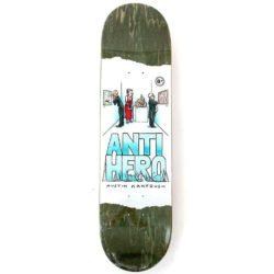 Anti-Hero Kanfoush Expressions deck 8.06″