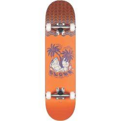 Skateboard complet GlobeG1 Overgrown Orange 7.875″