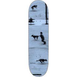 Polar Skate Co Paul Grund Dog Studies deck 8.25″