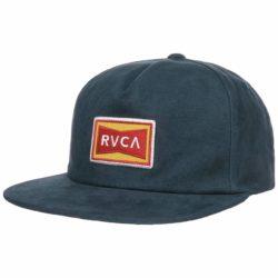 Casquette RVCA Pace Cap Navy U Bleue