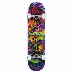 Skateboard Complet Tony Hawk SS 540 Homerun Green 7.75″
