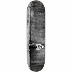 Polar Skate Co Klez Hong Kong deck 8.38″