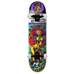 """Skateboard complet Element Nyjah L'More Supreme Sakmet 8.0"""""""