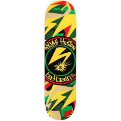 Element Bad Brains Nyjah Heritage deck 8.25″