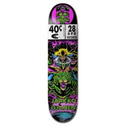 Element Jaakko L'More Supreme Cosmic 8.38″