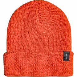Bonnet RVCA Dayshift III Orange