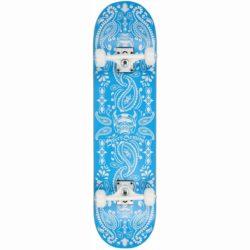 Skateboard Complet Speed Demons Bandana Factory 7.75″