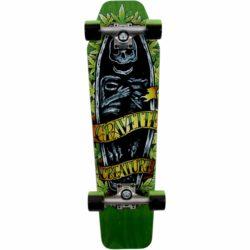 Skateboard Cruiser Complet Creature Gravette Skully