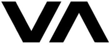 logo RVCA noir