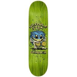 Grimple Family deck 8.38″