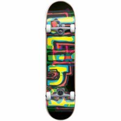 Skateboard Complet Blind Logo Glitch 7.875″