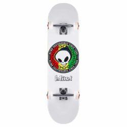 Skateboard Complet Blind Rasta Reaper en taille deck 8.125″