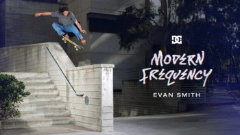 eVAN sMITH DC Modern Frequency
