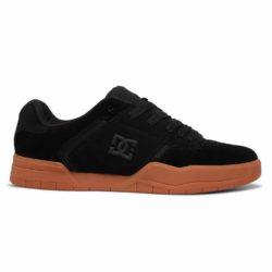 DC Shoes Central Black Gum