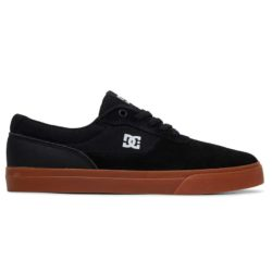 DC Shoes Switch Black Gum