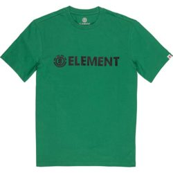T-shirt Element vert