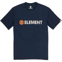 T-shirt Element Blazin Eclipse Navy