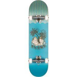 Skateboard complet Globe G1 Overgrown en taille deck 7.875″