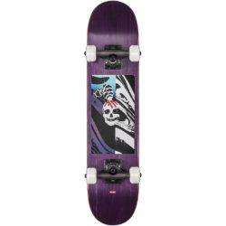 """Skateboard complet Globe MT Warning Micro en taille deck enfant 6.5"""""""