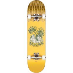 Skateboard complet Globe Overgrown Yellow 7.75″