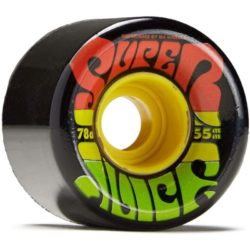 OJ wheels Jamaica 55mm