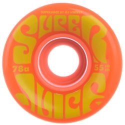 Roues OJ Wheels Mini Super Juice 55mm