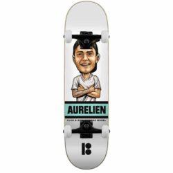 Skateboard complet Plan B Aurelien Giraud Mvp 8.0″