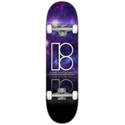 Skateboard complet Plan B Team Cosmo Factory 7.75″