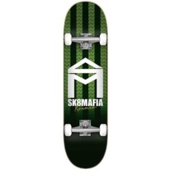 Skateboard complet Sk8Mafia House Logo Stripe Kremer 8.0″