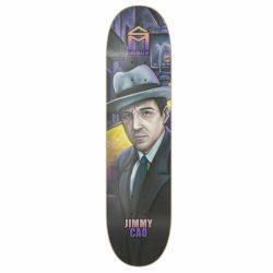 Sk8Mafia Jimmy Cao Made deck