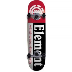 Skateboard complet Element Section 7.75″