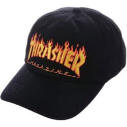 Casquette Thrasher Flame