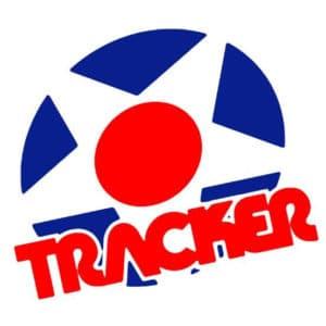Logo Tracker etoile