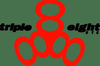 logo Triple 8