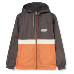 Volcom Ermont Jacket Orange