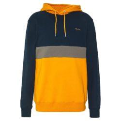 Sweatshirt capuche Volcom Sngl STN Or (Inca Gold)