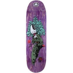 """Welcome Tonight I'm Yours Purple deck 9.0"""""""