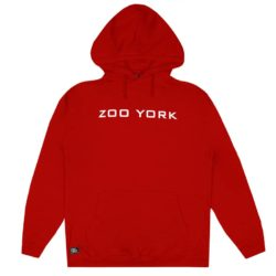 rue skate ZOO YORK-Mesdames LOL Fermeture Éclair Sweat à capuche-Small-neuf