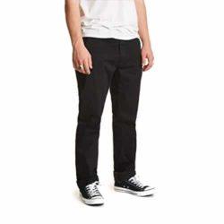 Pantalon Brixton Pant Labor Chino noir