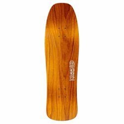 Krooked Ray Barbee Clouds deck 9.5″ shape