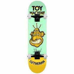 Skateboard complet Toy Machine Lutheran Pen N Ink 7.75″