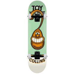 Skateboard complet Toy Machine CJ Collins Pen N Ink 8.25″