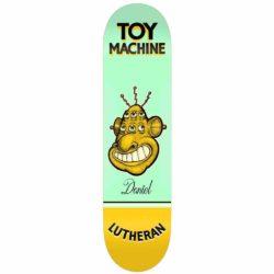 Toy Machine Lutheran Pen N Ink deck 7.75″